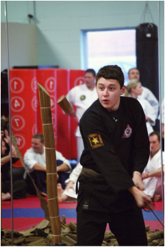 CanAm karate Martial Arts Newmarket ON, Aurora ON #1