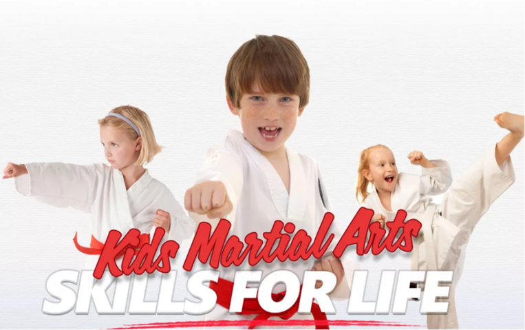 CanAm Karate Martial Arts Newmarket ON, Aurora ON  Learn